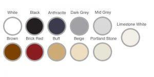 825 LM Colour