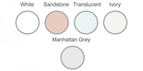 500-colour