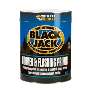 Everbuild 902 Bitumen and Flashing Primer