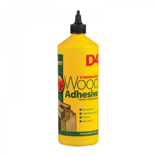 Everbuild D4 Wood Adhesive