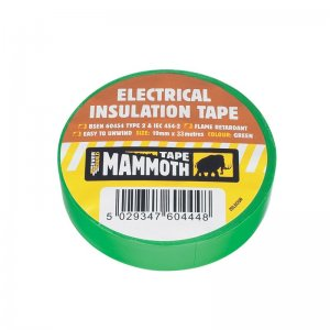 Everbuild Mammoth Electrical Insulation Tape