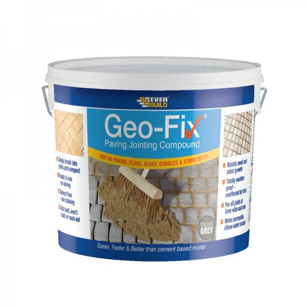 Everbuild Geo Fix Paving Jointing Compound