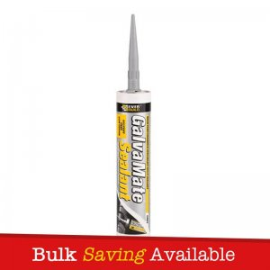 Everbuild Everflex Galva Mate Sealant