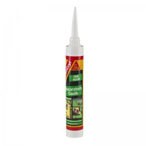 Sika Decorators Caulk