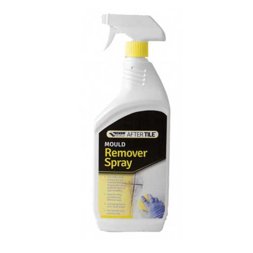 Everbuild After Tile Mould Remover Spray