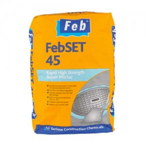 Everbuild Febset 45