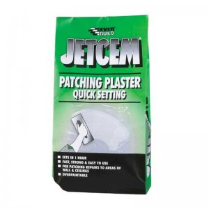 Everbuild Jetcem Patching Plaster