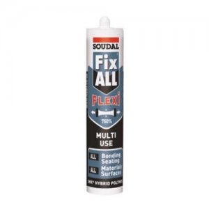 Soudal Fix All Flexi
