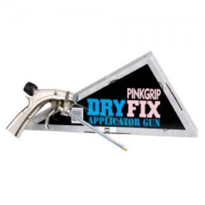 Everbuild PinkGrip Dry Fix Gun