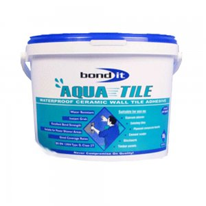 Bond It Aqua-Tile