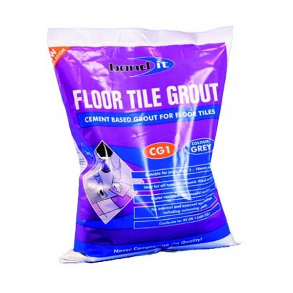 Bond It Floor Tile Grout
