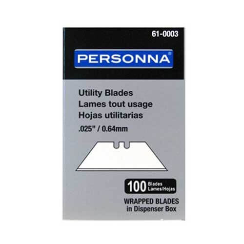 Personna Utility Blades