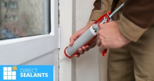 DIRECT SEALANTS - Builders Merchants - Silicone Sealant & Adhesives | 70% Off Trade Prices