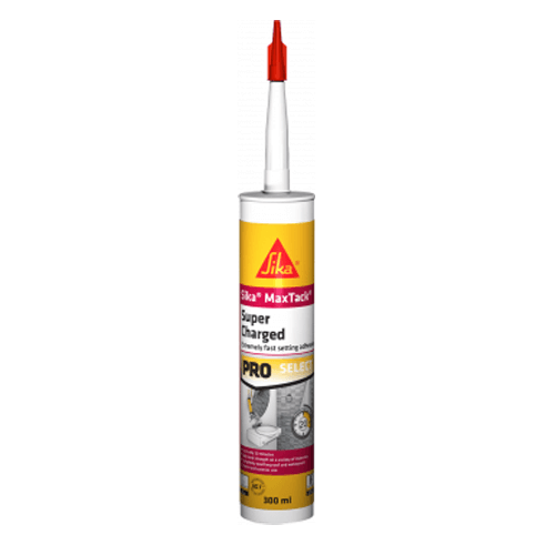 Sika MaxTack Super Charge