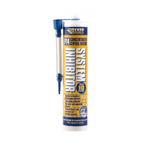 Everbuild P14 Concentrated Central Heating System Inhibitor - Direct ...